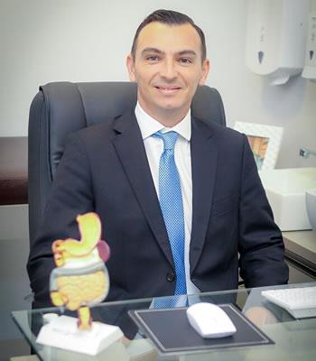 Dr. Luiz Locks Junior